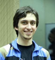 Pjibelski Andrey